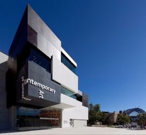Museum of Contemporary Art Australia - MCA - Accommodation Brunswick Heads