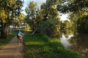 North Western Fishing Trail - Accommodation Brunswick Heads