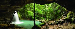 Buderim - Accommodation Brunswick Heads