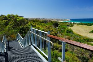 Malabar Headland National Park Western Escarpment Walking Track - Accommodation Brunswick Heads