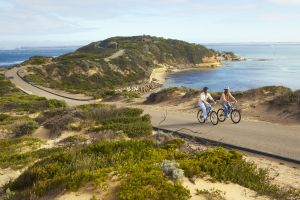 Point Nepean National Park - Accommodation Brunswick Heads