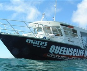 Queenscliff Dive Centre - Accommodation Brunswick Heads
