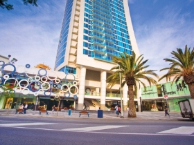 The High Street Surfers Paradise - Accommodation Brunswick Heads