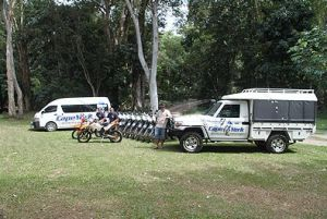 Cape York Motorcycle Adventures - Accommodation Brunswick Heads