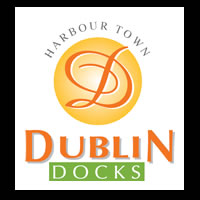 Dublin Docks - Accommodation Brunswick Heads