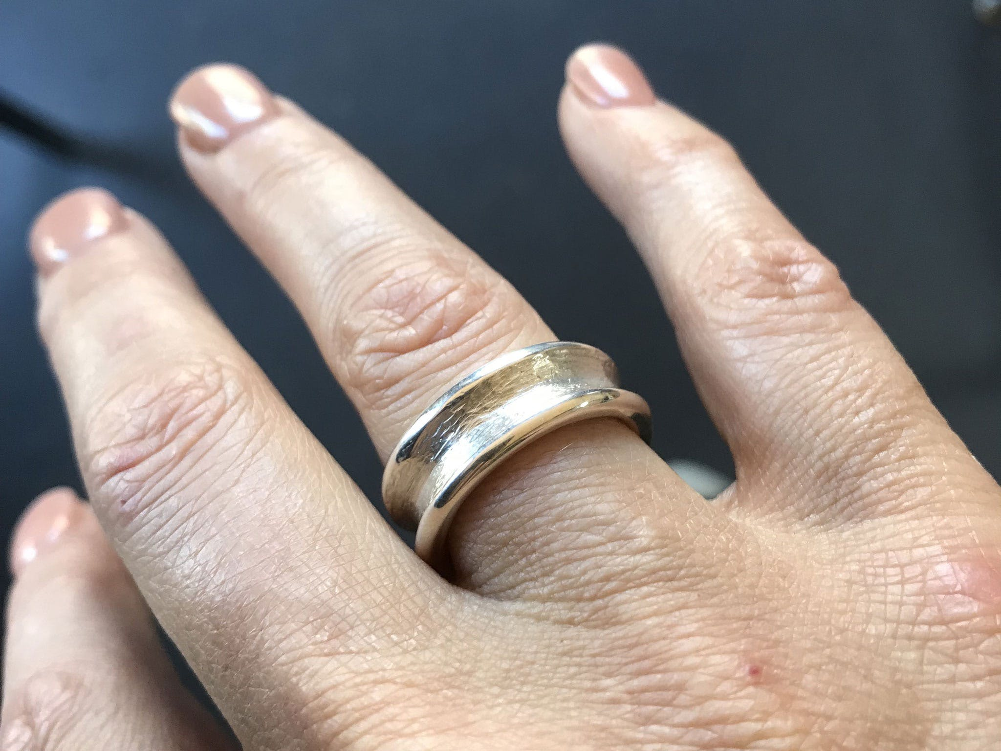 Lost Wax Silver Ring Workshop - Pod Jewellery - Accommodation Brunswick Heads