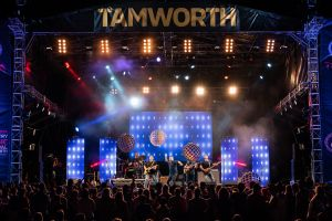 Toyota Country Music Festival Tamworth - Accommodation Brunswick Heads