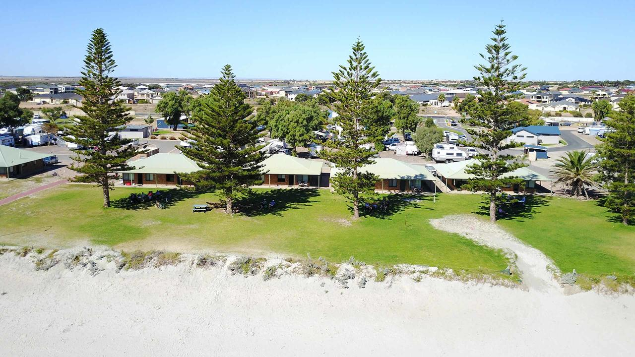 Wallaroo Holiday Park - Accommodation Brunswick Heads
