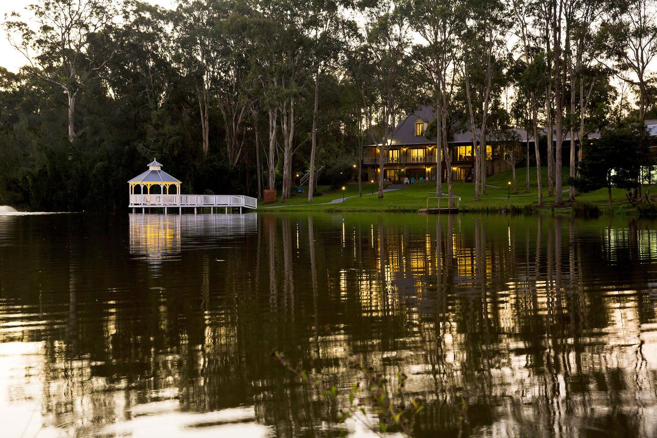 Lincoln Downs Resort Batemans Bay - Accommodation Brunswick Heads