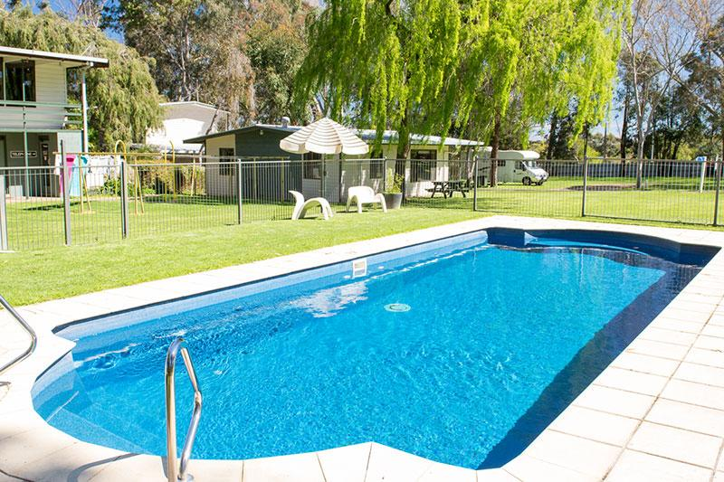 Kalganyi Holiday Park - Accommodation Brunswick Heads