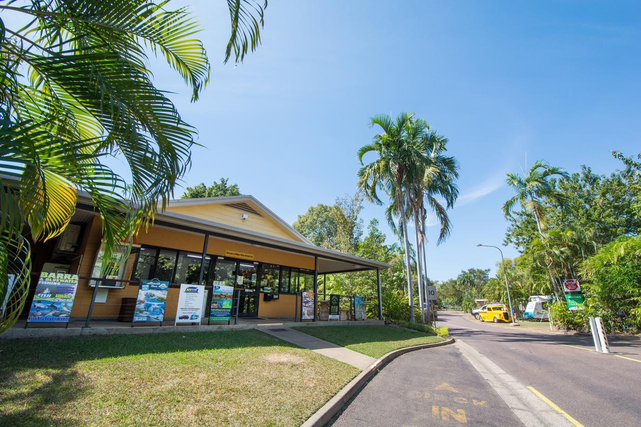 Hidden Valley Holiday Park Darwin - Accommodation Brunswick Heads