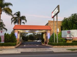 Centrepoint Midcity Motor Inn - Accommodation Brunswick Heads