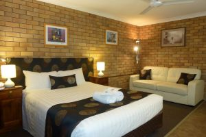 City View Motel - Accommodation Brunswick Heads
