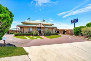 Comfort Inn Warwick - Accommodation Brunswick Heads
