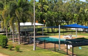 Crystal Creek Caravan Park - Accommodation Brunswick Heads
