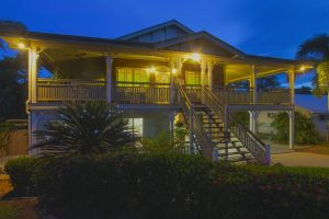 Driftwood Bed and Breakfast - Accommodation Brunswick Heads