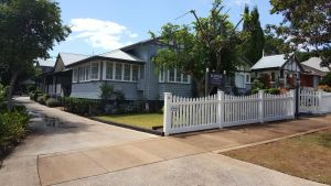 Elindale House Bed  Breakfast - Accommodation Brunswick Heads