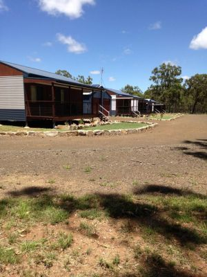 Horsepower Cabins - Accommodation Brunswick Heads