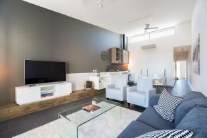 Magnificent Apartment  FREE car park near CBD - Accommodation Brunswick Heads