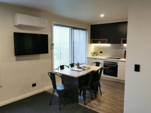Youngtown Executive Apartments - Accommodation Brunswick Heads