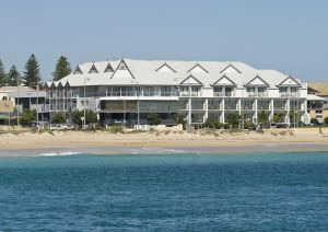 Ocean Centre Hotel - Accommodation Brunswick Heads