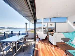 One Mile Cl Townhouse 22 26 The Deckhouse - Accommodation Brunswick Heads