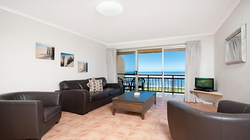 10T Beachfront Apartments - Accommodation Brunswick Heads