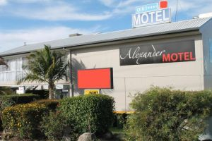 Alexander Motel - Accommodation Brunswick Heads