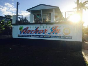 Anchor In Holiday Units South Mission Beach - Accommodation Brunswick Heads