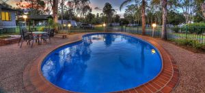 BIG4 Warwick Holiday Park - Accommodation Brunswick Heads